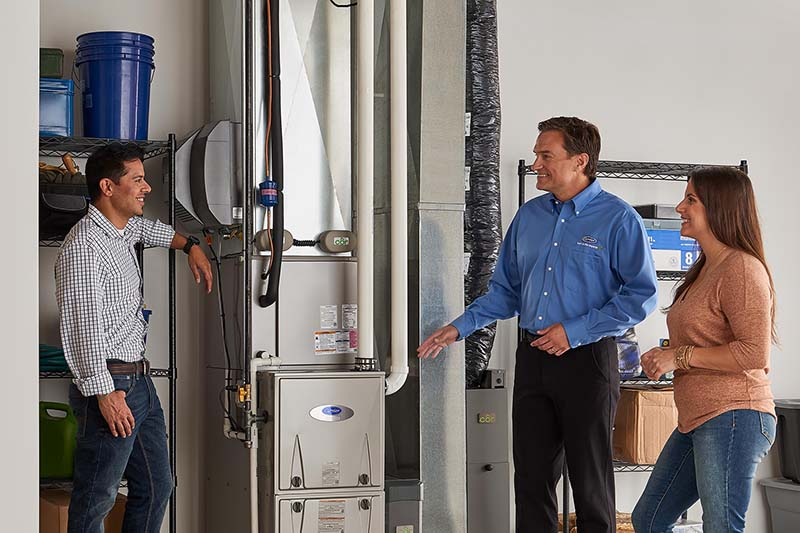 5 tips to keep your furnace at peak performance